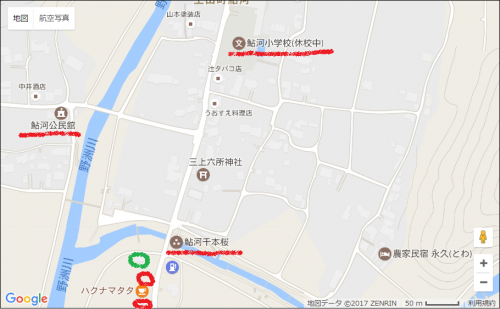 aiga-map