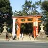 ならまち街歩き♪食べ歩き♪のんびり散歩~奈良県